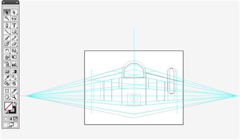 transforming in perspective in illustrator creative beacon perspective using illustrator creative beacon