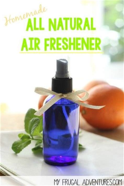 Room Freshener Recipe by All Air Freshener Diy Febreze Spray