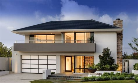 modern home designs plans we this australian contemporary house design adorable home