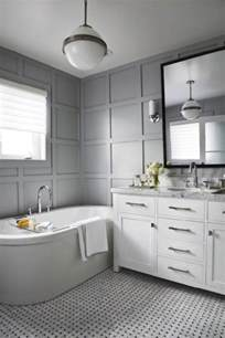 white and gray bathrooms what looks good with carrara marble interiors for families