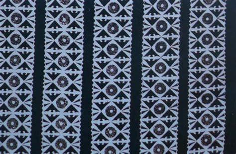 gambar motif batik kalimantan tengah galeri umzara