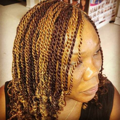 fun twisted hairstyles  natural hair african