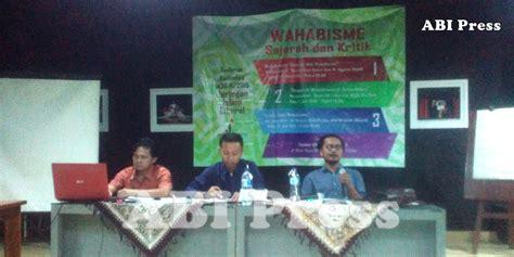 Khazanah Tafsir Indonesia Dari Hermeneutika Hingga Ideologi mengupas ideologi teror wahabiahlulbait indonesia