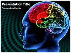 free brain powerpoint templates free ppt template free brain powerpoint templates