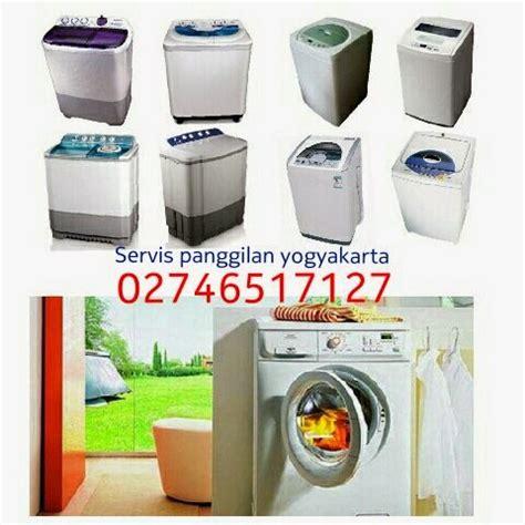 Mesin Cuci Jogja service mesin cuci yogyakarta