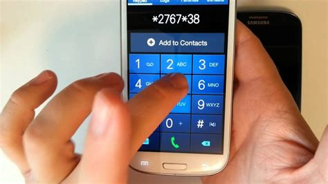 reset samsung s3 how to reset a samsung galaxy s3 blog by dealivore