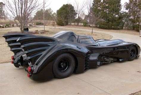 Batmobile For Sale by 1989 Batmobile For Sale On Ebay