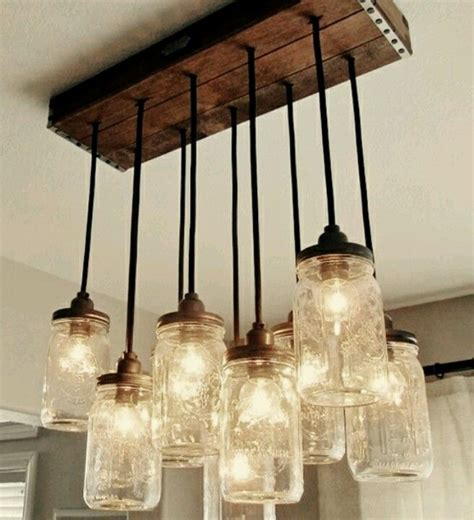 jam jar lights jam jar lighting ideas pinterest jars