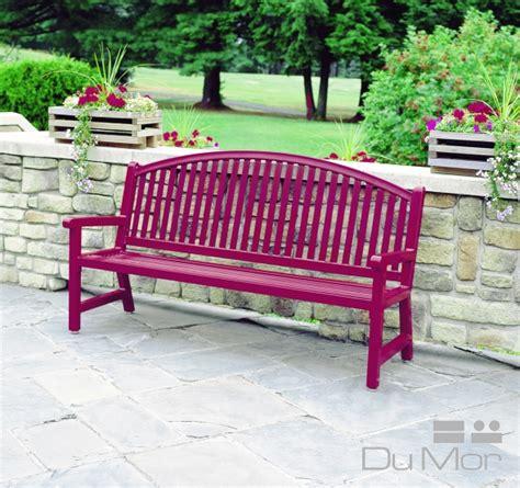 dumor bench bench 118 dumor site furnishings