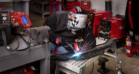 the 6 things you need to to start welding make