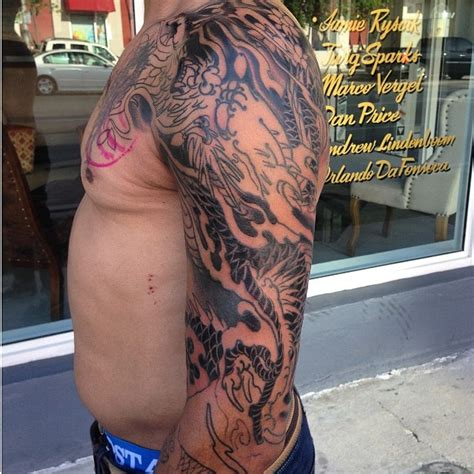 chris nunez tattoos gallery chris nunez