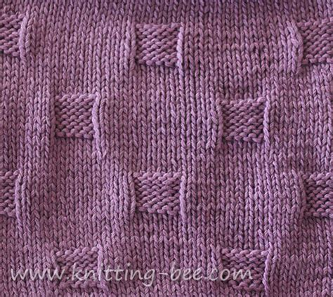 knit stitch patterns 1000 images about stitches on knitting