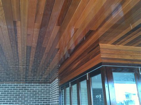 Timber Ceiling Lining by Patios Picture Tag Caloundra Painter