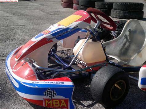 Mba Pmgtx by Vendo Kart Mba 100cc Nuevo Venta De Karts Y Todo Tipo De