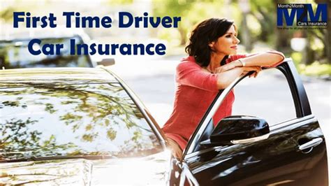 Cheap Car Insurance 1st Time Drivers by Get Cheapest Time Driver Car Insurance With