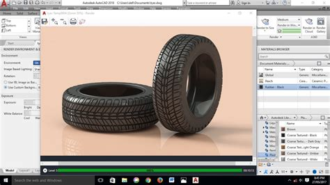Autocad 2017 3d Modeling Tutorial