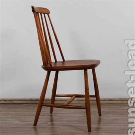 stuhl 50er 60er alter stuhl oktet 1104 n 228 ssj 246 stolfabrik schweden voll