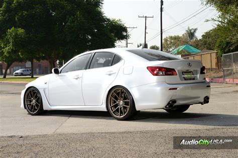 lexus is 350 rims 2012 lexus is 350 f sport on 20 quot gianelle wheels monaco