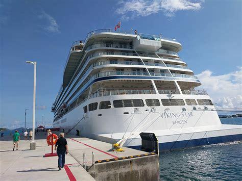 viking star cruise review  jim zim