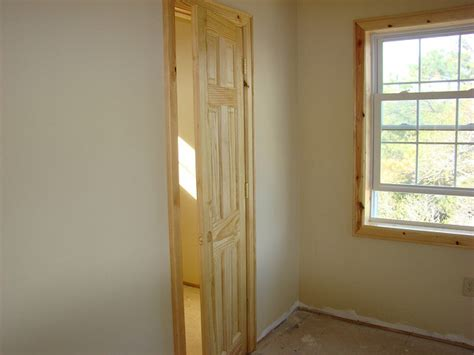 Install Interior Doors Installing Prehung Door How To Correctly Fit A New Door Jamb