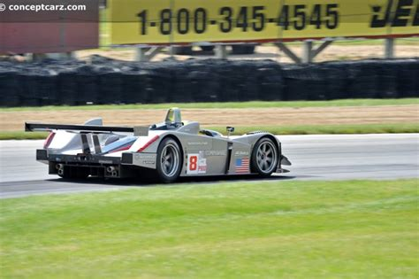 Cadillac Le Mans by 2002 Cadillac Le Mans Image Chassis Number Lmp 02 002