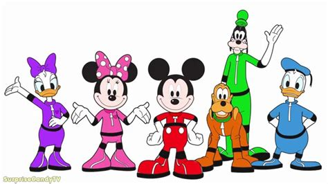 mickey mouse color mickey mouse clubhouse space adventure coloring pages for