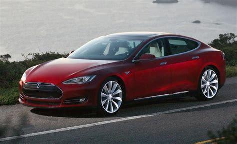 Tesla Lease Options Tesla Announces Revolutionary Lease Option For Model S