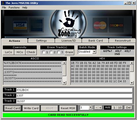 Credit Card Bin Format Xylibox How I Carded Myself