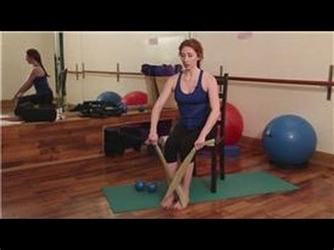exercise for seniors back strengthening exercises that you do in a chair