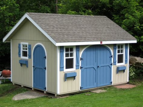 Houzz Garden Sheds by Garden Shed Traditional Sheds Other Metro By Wood Tex Products
