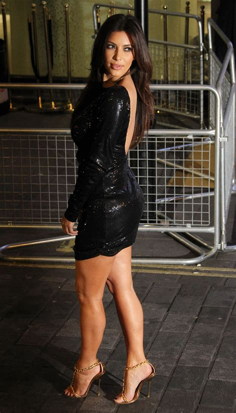 kardashians zimmer at kollection uk launch in