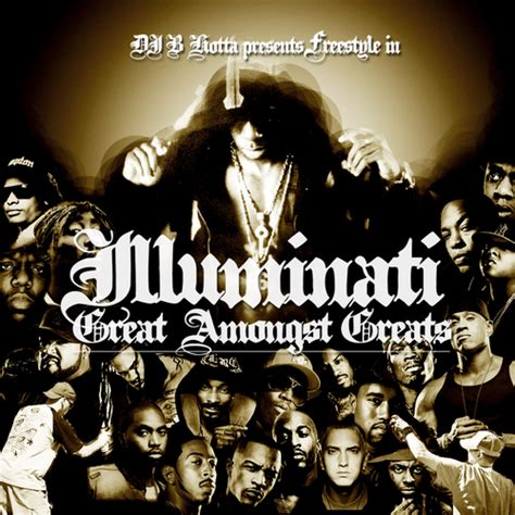 lil boosie illuminati freestyle illuminati great amongst greats hosted by dj
