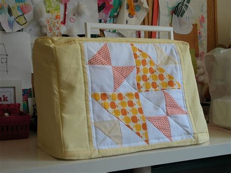 Sewing Machine Patchwork - 17 best images about dust covers on quilt