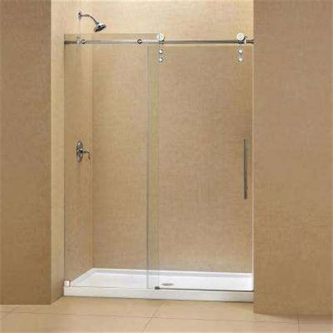 Home Depot Shower Kits by Shower Stalls Kits Showers The Home Depot