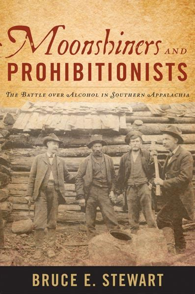 appalachian prey books moonshiners and prohibitionists the battle