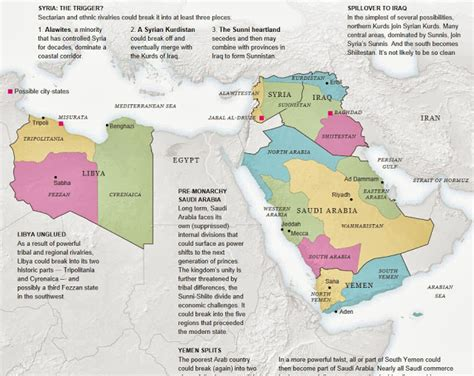 middle east map redrawn heralding the rise of russia 08 01 2015 09 01 2015