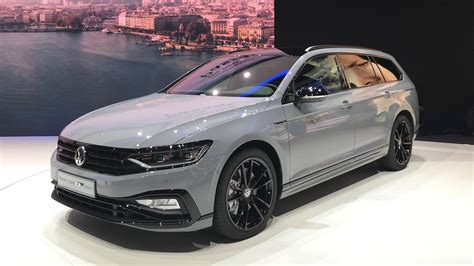 2019 Vw Passat Wagon by Volkswagen Passat 2019 Saloon And Estate The Story