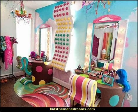 candy themed bedroom decorating theme bedrooms maries manor beauty salon
