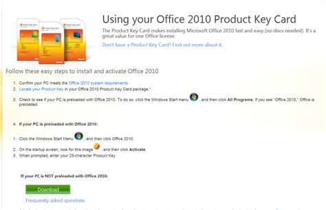 Product Key Microsoft Office picture suggestion for microsoft office 2010 valid product key