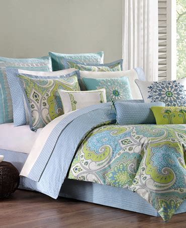 Echo Sardinia Comforter Set by Echo Sardinia Comforter Set Bedding Collections
