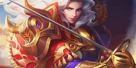 codashop mobile legend skin update skin epic lancelot royal matador di mobile legends