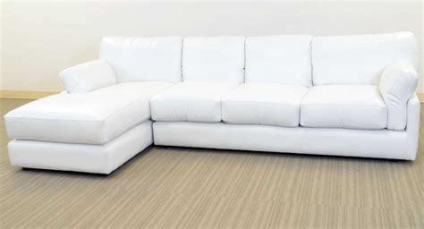 Right Sofa by Oasis Sofa The Leather Sofa Company