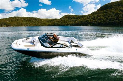 scarab boats 195 review scarab 195 ho review trade boats australia
