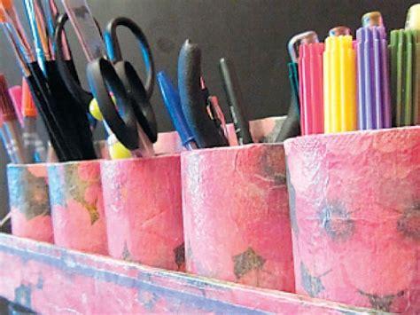 imagenes de organizadores de utiles escolares escolar aprende a armar un organizador de lapiceros
