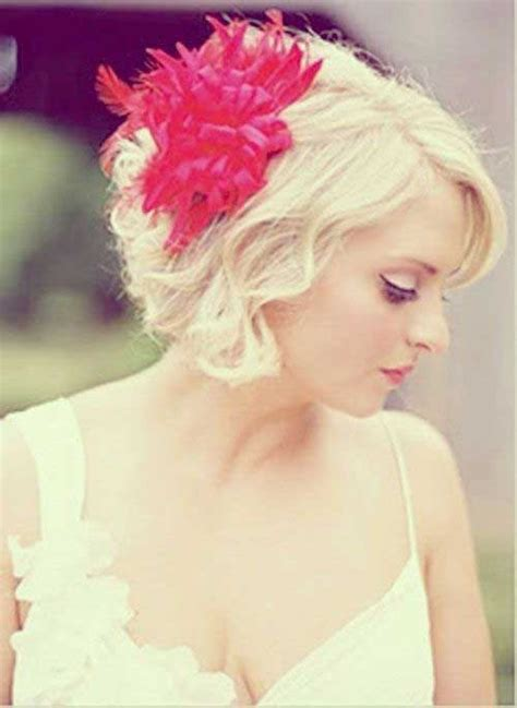 Medium Bob Wedding Hairstyles by 30 Wedding Hair Styles For Hair Hairstyles