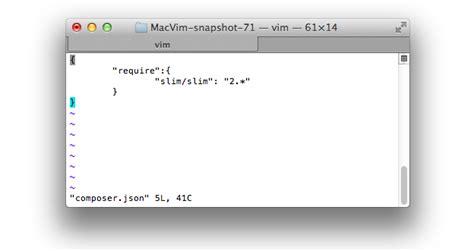 membuat api json slim framework tutorial membuat restful api sederhana