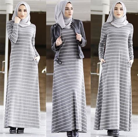 St Dress Muslim Stella Maxy 9533 Best Islamic Fashion Images On
