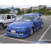 Ford Escort &187 CarTuning Best Car Tuning Photos From All The World