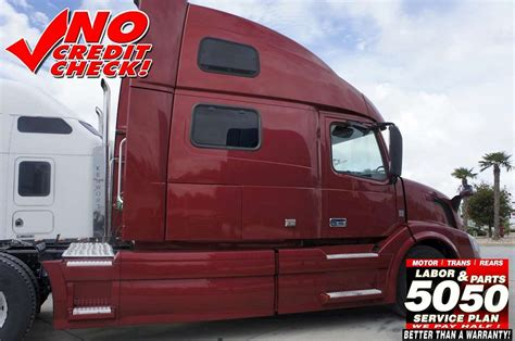 volvo semi truck sleeper 2012 volvo 780 sleeper semi truck for sale gulfport ms