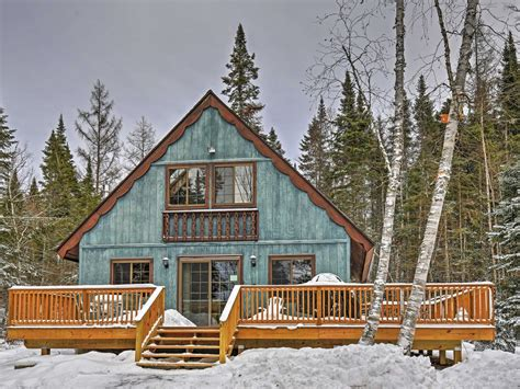 Mountain Getaway Cabin Rentals by New 3br Lake Placid House Vrbo